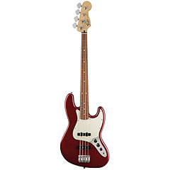 Fender Standard Jazzbass PF Candy Apple Red « E-Bass