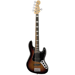 Fender American Elite Jazz Bass V EB 3TSB « E-Bass