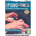 Lehrbuch PPVMedien Digital Piano Fitness