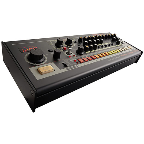 Roland Boutique TR 08 Synthesizer, Sampler