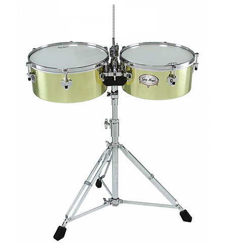 Gon Bops Alex Acuna Signature Timbales Percussion