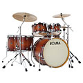 "Schlagzeug Tama Silverstar 22"" Antique Brown Burst"