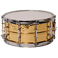 "Snare Drum Ludwig Supraphonic 14"" x 6,5"" Hammered Bronze Snare"