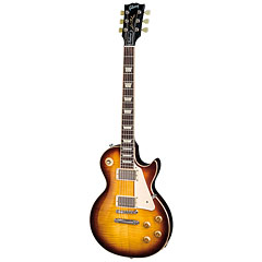 Gibson Les Paul Traditional 2018 Tobacco Sunburst « E-Gitarre