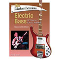 Biografie Hal Leonard The Rickenbacker Electric Bass - Second Edition