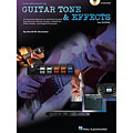 Lehrbuch Hal Leonard Introduction to Guitar Tone & Effects – 2nd Editio