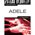 Music Sales Really Easy Piano - Adele « Notenbuch