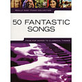 Notenbuch Music Sales Really Easy Piano - 50 Fantastic Songs