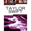 Music Sales Really Easy Piano - Taylor Swift « Notenbuch
