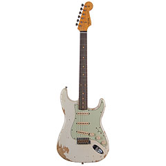 Fender CustomShop Ltd Edition 1960 Relic Stratocaster FR « E-Gitarre