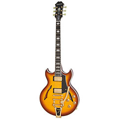 Epiphone Signature Johnny A. Limited Edition, Sunset Glow