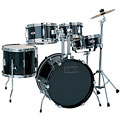 DrumCraft Junior Drum Set « Schlagzeug