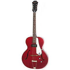 Epiphone Ltd. Edition Ed James Bay Century Outfit « E-Gitarre