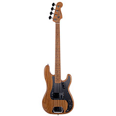 Fender 58 P-Bass Roasted Ash Limited