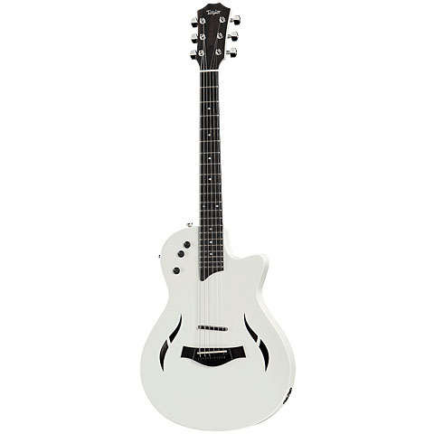 Taylor T5z Classic DLX LTD Artic White Westerng...