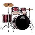 "Schlagzeug Mapex Tornado 22"" Dark Red Drum Set"