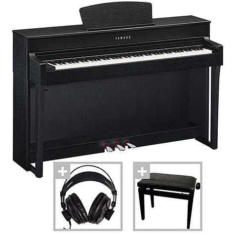 Yamaha CLP 635PE Set Digitalpianos