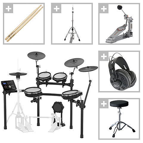 Roland TD 25KV V Drums Bundle E Drums