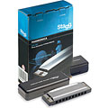 Stagg Blues Harp D-Dur « Richter-Mundharmonika
