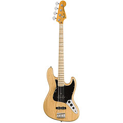 Fender American Original 70s Jazz Bass NAT « E-Bass