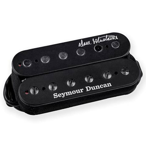 Seymour Duncan Thrash Factor Bridge Trembucker BK « Pickup E-Gitarre
