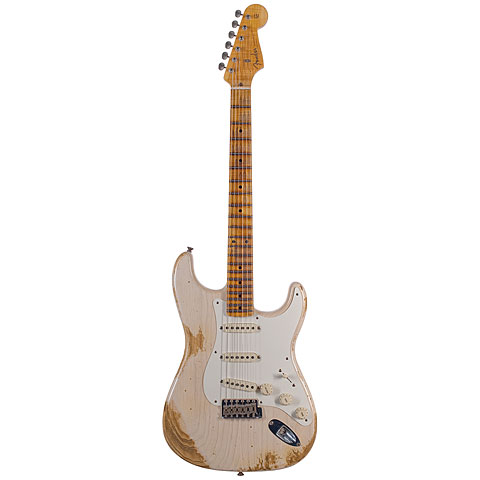 Fender Custom Shop 1958 Stratocaster Heavy Reli...