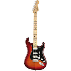Fender Player Stratocaster HSS PLS Top ACB « E-Gitarre