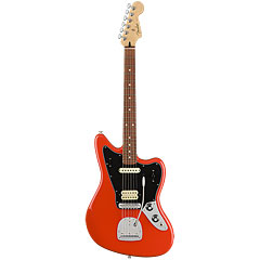 Fender Player Jaguar PF SRD « E-Gitarre