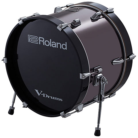 Roland KD 180 Trigger Bass Drum 18'' E Drums
