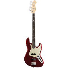 Fender American Pro Jazz Bass RW CAR « E-Bass