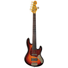 Sandberg California TM5 RW 3TSB SA « E-Bass