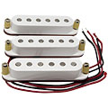 Bare Knuckle Boot Camp Old Guard SSS Set white « Pickup E-Gitarre