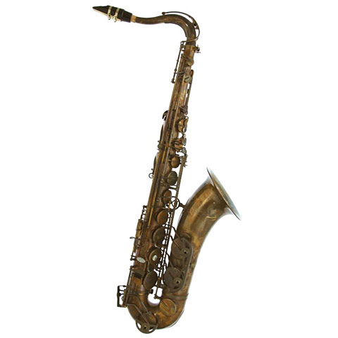 Expression X Old Tenor Saxophone