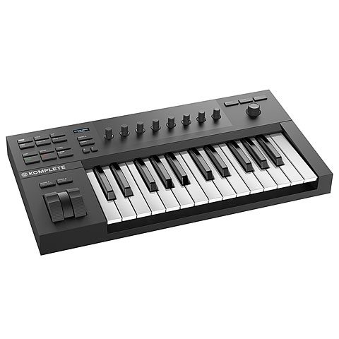 Native Instruments Kontrol A25 Masterkeyboards