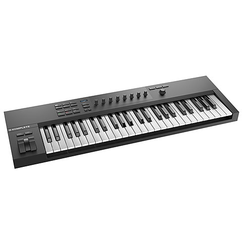 Native Instruments Kontrol A49 Masterkeyboards