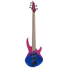 Ormsby Bass GTR 5 Dragon Burst « E-Bass