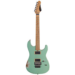 Friedman Cali, HH, Surf Green