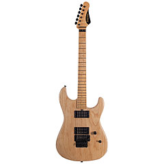 Friedman Cali, HH, Natural, Black Hardware « E-Gitarre