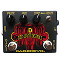Daredevil Pedals Red Light District « Effektgerät E-Gitarre