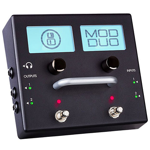 MOD Devices Duo Modular Ped