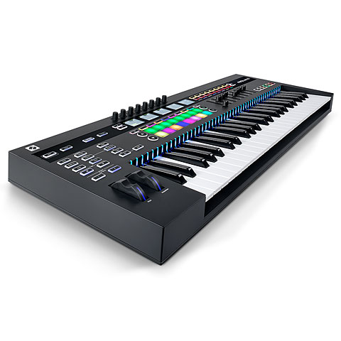 Novation 49 SL MKIII Masterkeyboards