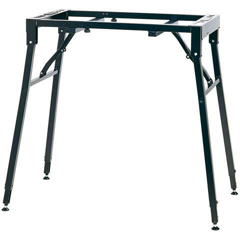 K M 18950 Table style Keyboard Stand (black) Keyboards, Orgeln