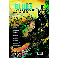 AMA Blues Guitar Rules