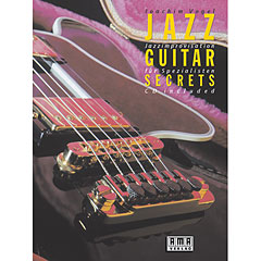 AMA Jazz Guitar Secrets