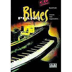 AMA Blues Piano