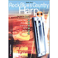 Voggenreiter Rock Blues Country Harp « Lehrbuch