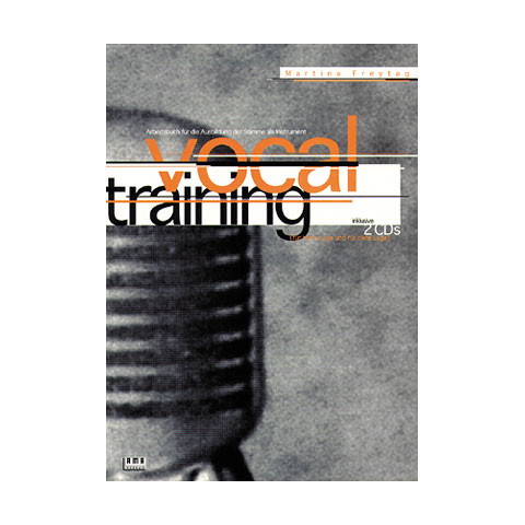 AMA Vocal Training