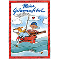 Kinderbuch Ricordi Meine Gitarrenfibel Bd.1