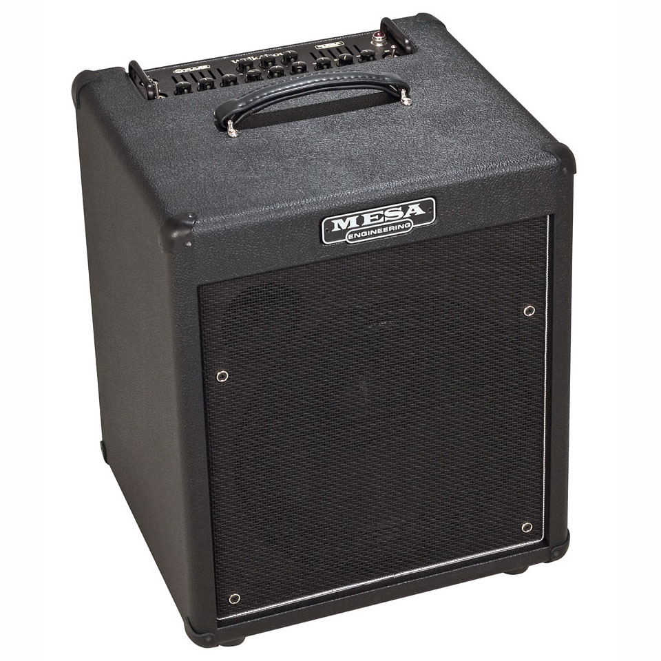 mesa boogie scout
