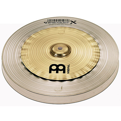 Meinl 12  Generation X Safari Hihat